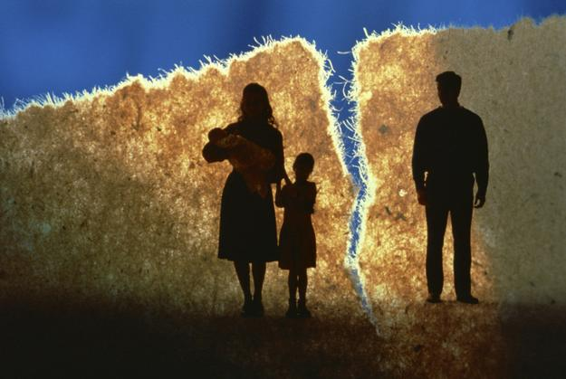 Porady prawne rozwód